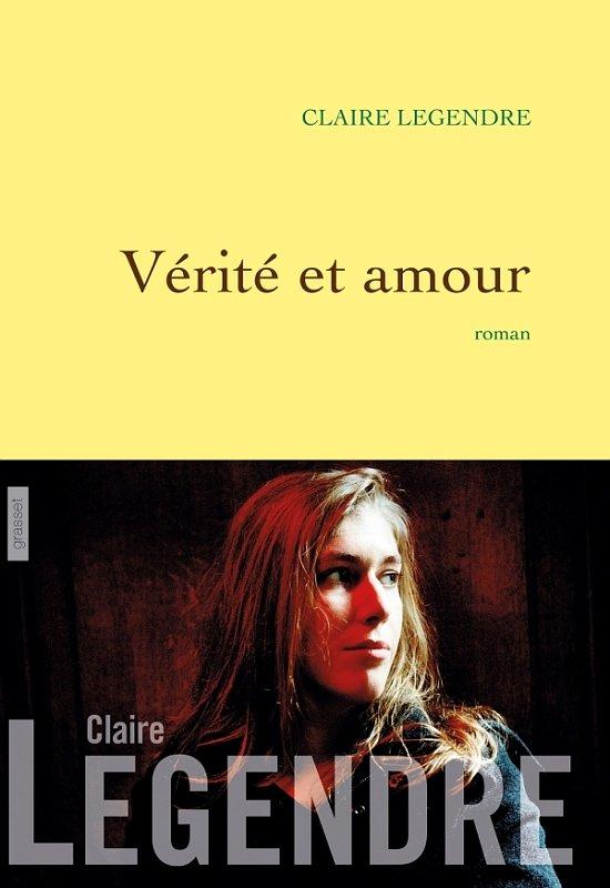 Vérité et amour, Claire Legendre
